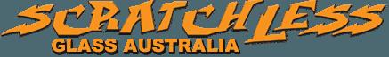 Scratchless Glass Logo